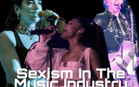Sexism In The Music Industry