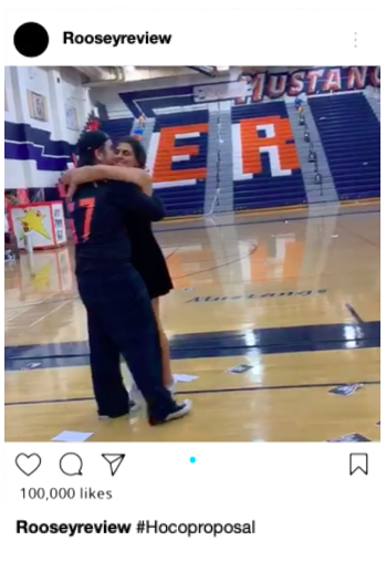 Picture of Nadia's proposal  turned into a post by Yesenia Collado