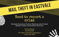 Thefts in Eastvale