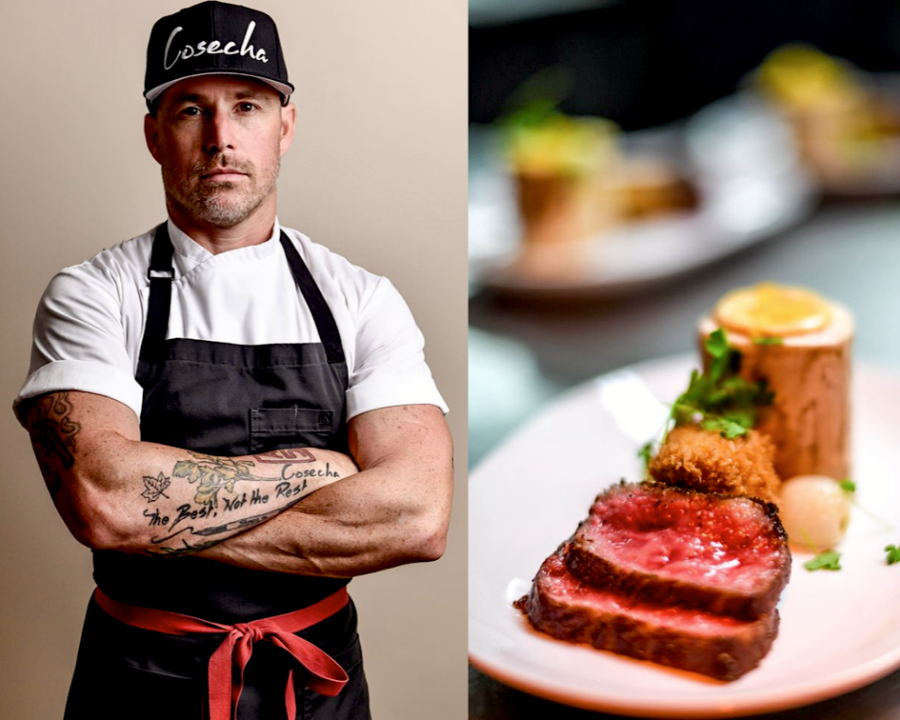 Chef+Steve+Brown+offers+certified+Hyogo+Kobe+and+A5+Wagyu+Beef+in+his+pop-up+dining+event.