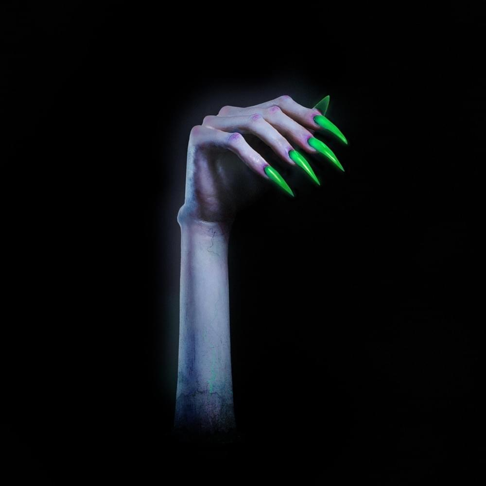 The album cover of Turn Off The Lights Vol. 2 by Kim Petras