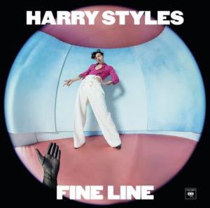Harry Styles New Album: Fine Line