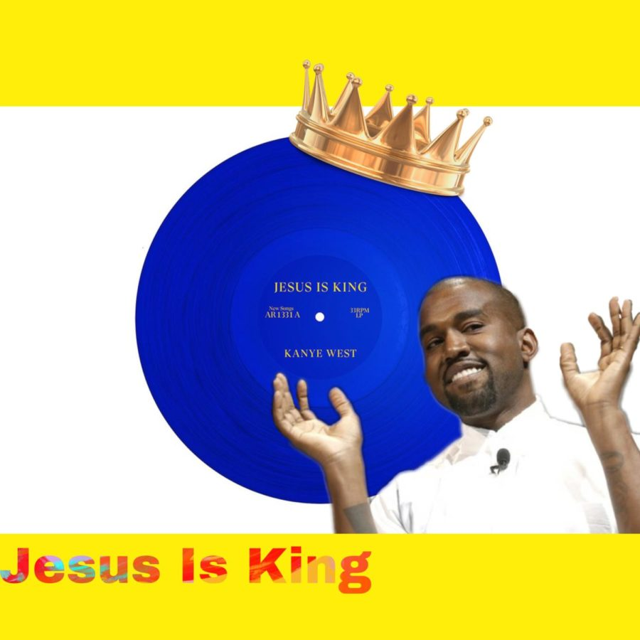 Reviewing+Kanye+West%E2%80%99s+%27Jesus+Is+King%27%3A+A+Revival+of+the+Antiquated%0A