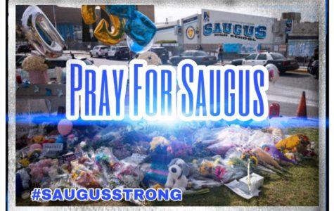 Tragic school shooting in Santa Clarita