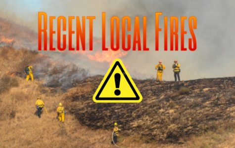 Recent Local Fires