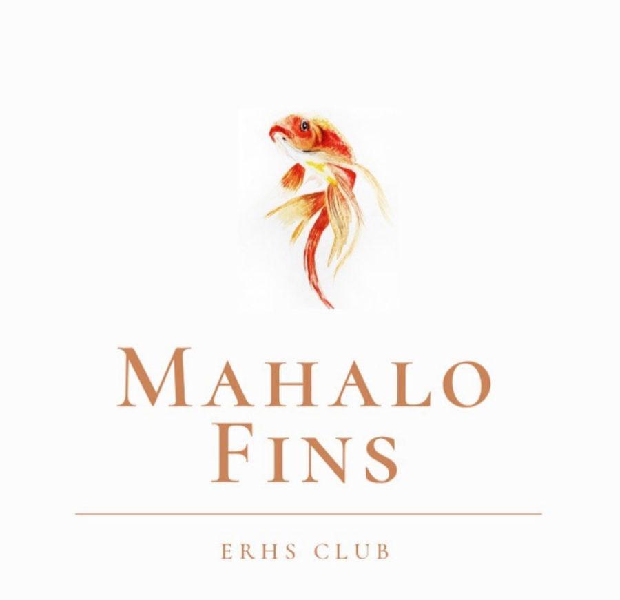 ERHS Club Spotlight: Mahalo Fins