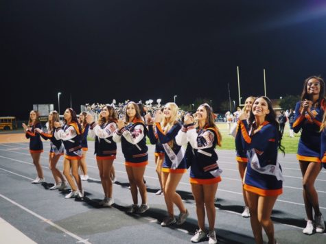 ERHS Football Beats Santiago High