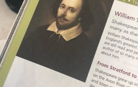 Should Shakespeare Be Taught in High School?