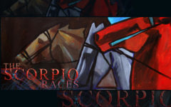 Books Creating Tradition: The Scorpio Races by Maggie Stiefvater