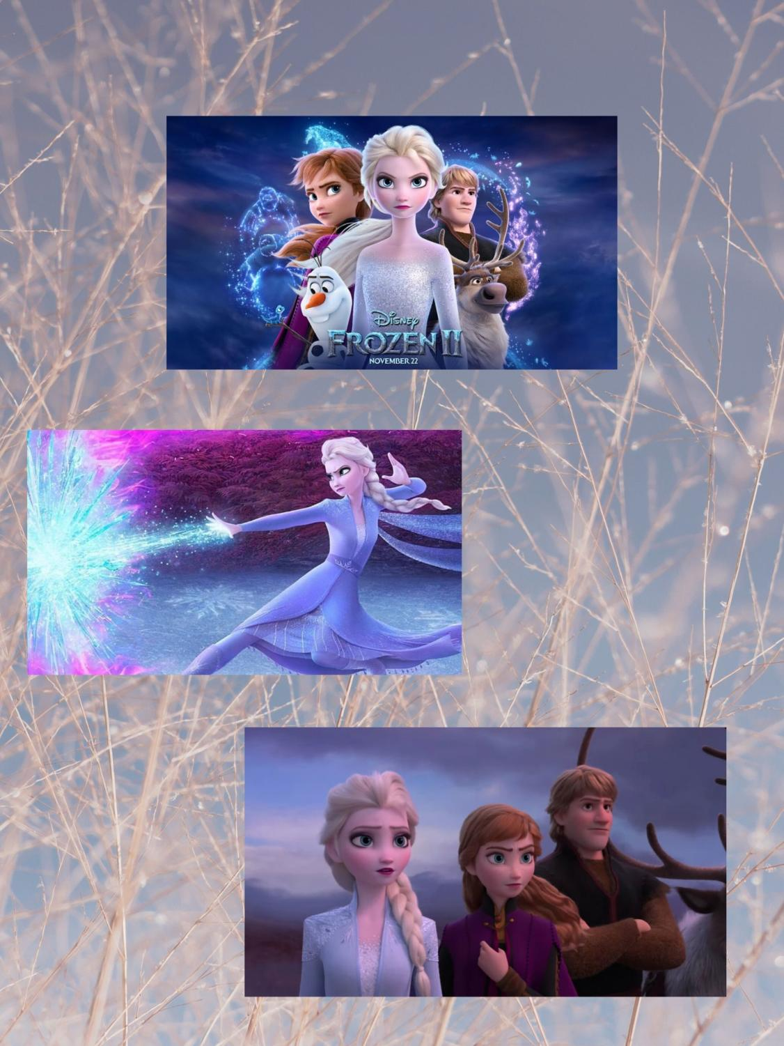 Frozen 2 comes out with another icier story.