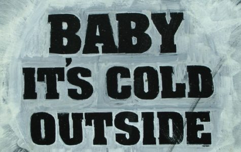 """Baby It's Cold Outside"" An Outdated Original and An Inverted Remake"