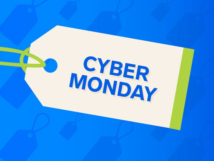 Cyber Monday Week Deals At Favorite Websites and Story People Shop At- Amazon, Best Buy, And Walmart