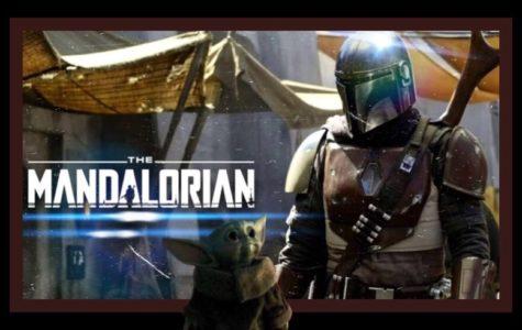 The Mandalorian series review (So Far)