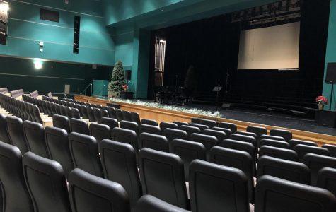 ERHS Theatre Winter Showcase