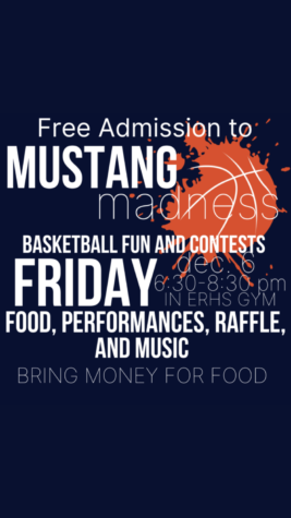 Mustangs Basketball Season Begins