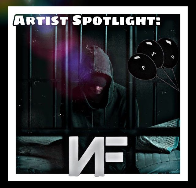 NF artist review