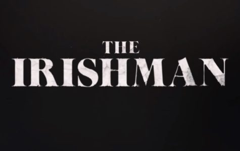 """The Irishman"" and other Gangster Entertainment"