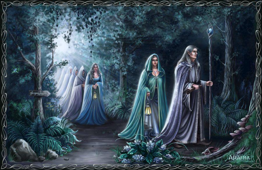 Author Spotlight: Christopher Tolkien
