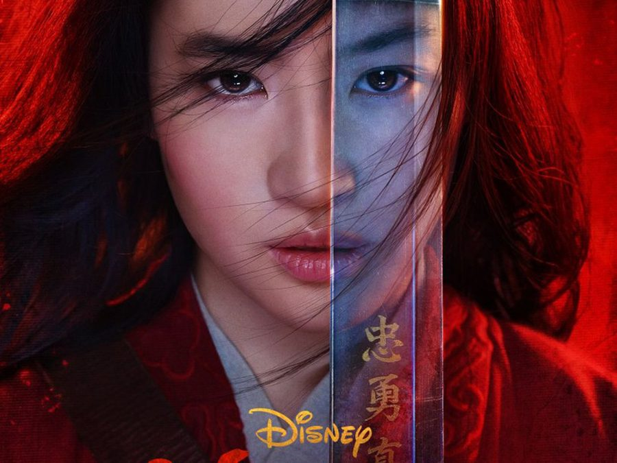 Mulan+-+The+Live+Action+Movie+and+Remake+of+The+Original+Disney+Animation