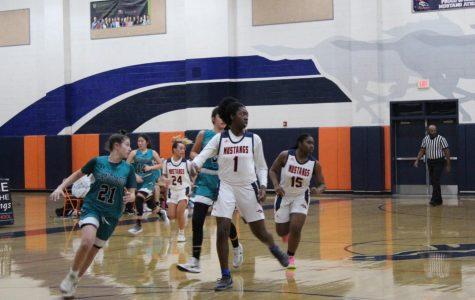 Girls Varsity Basketball Update