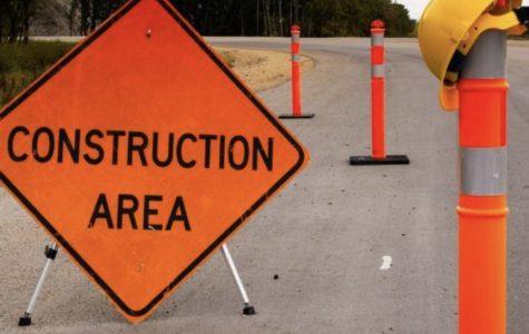 Eastvale Road Closures