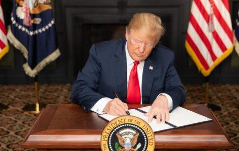 U.S Possible War With Iran; A Brief Recap of Events