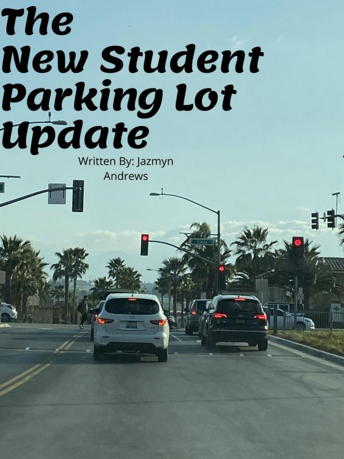 The new street modifications have been added and students and drivers have realized this change.