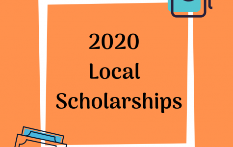 Local Scholarships for ERHS Seniors