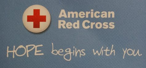 The Red Cross Blood Drive