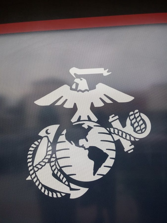 Marine+Corps