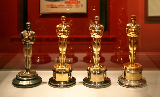Courtesy of Academy Awards