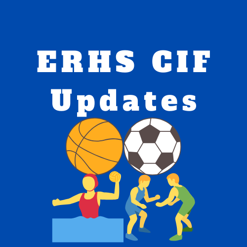 CIF updates about Winter Sports.