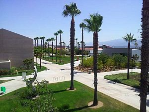 Norco College in California