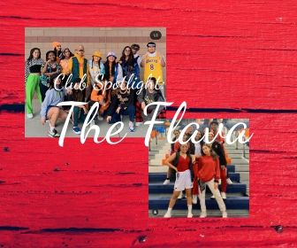 Club Spotlight: The Flava