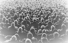 ERHS Crowded?
