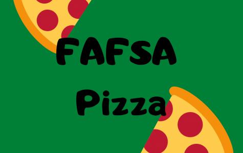 FAFSA Pizza