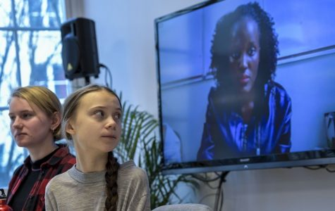 Greta Thunberg urges for African climate activists to be heard