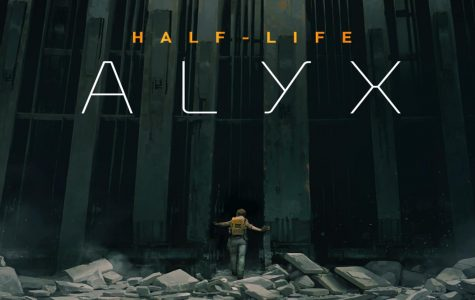 Half-Life: Alyx Release Date and Information on Valve's Index Headset