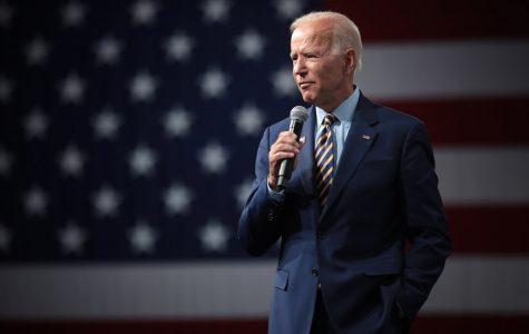 Bernie V. Biden: Drawing Closer to June