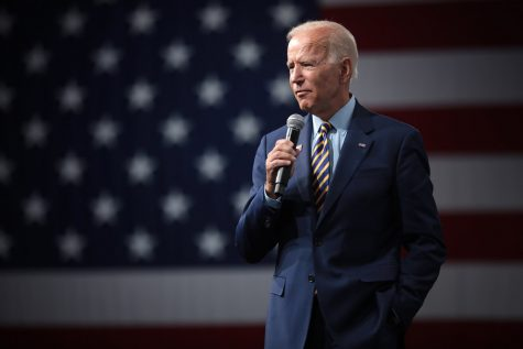 Bernie V. Biden: Drawing Closer to June