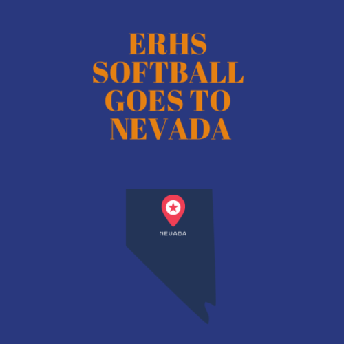 Varsity Softball Goes to Nevada