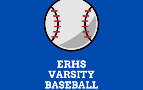 ERHS Varsity Baseball
