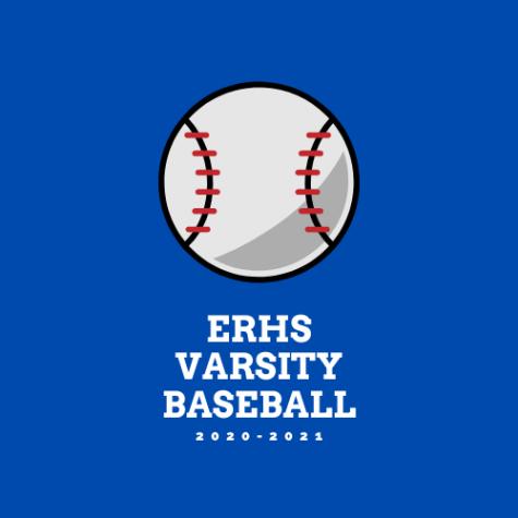 ERHS Baseball Team