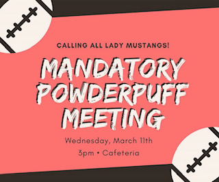 Powder Puff Meeting