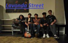 Lavonda Street who?