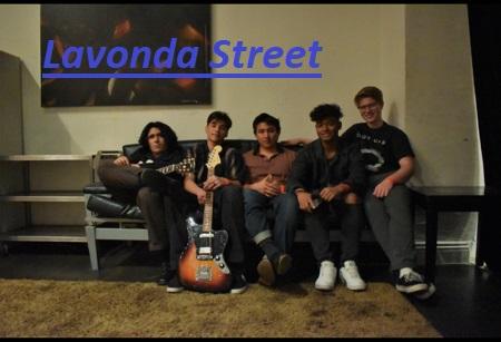 Lavonda Street