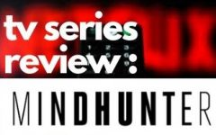 TV Series Review: Mindhunter