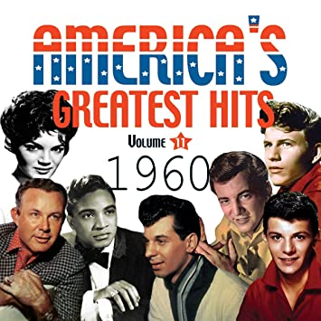 Top 5 Songs From the 1960's