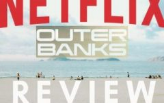 Netflix's new Outer Banks show, full of action and mystery!
