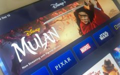 Navigation to Story: Live action Mulan releases on Disney Plus